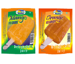 Ice Candy Mango