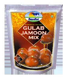 Gulab Jamoon Mix