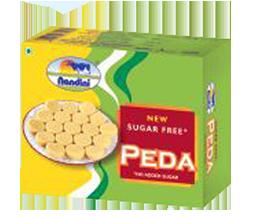 Nandini Sugar Free Peda