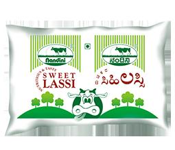 Sweet Lassi