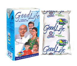 Goodlife Milk